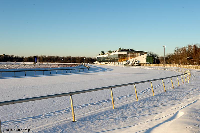 Bad Weather Forces Laurel Park To Cancel Wednesday Card