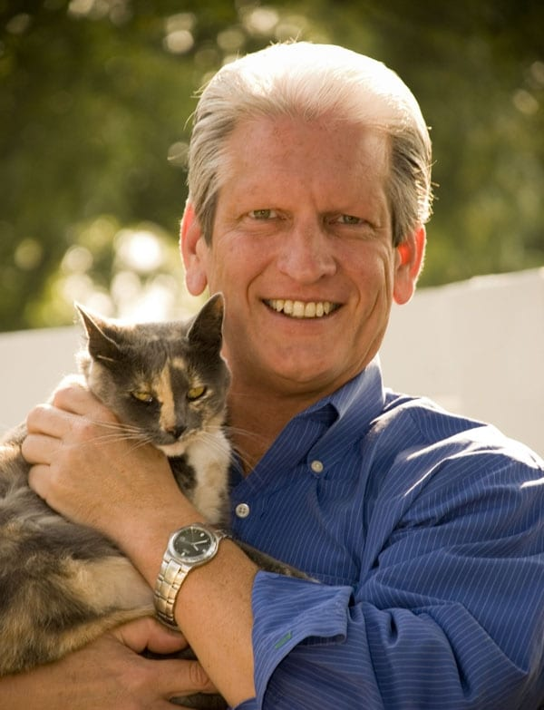 John Nicholson Kentucky Horse Park President To Retire