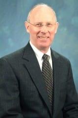 Dr. Nathaniel White