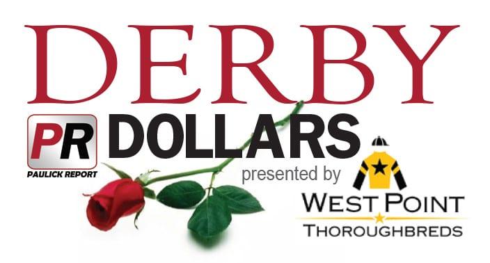 Derby Dollars Contest LOGO