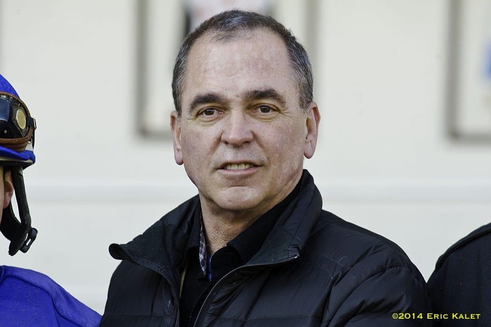 Jacobson Earns Third New York Title Ortiz Top Jockey