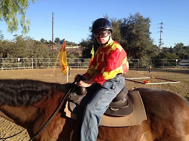 Trainer O Neill To Host Young Man With Down Syndrome On
