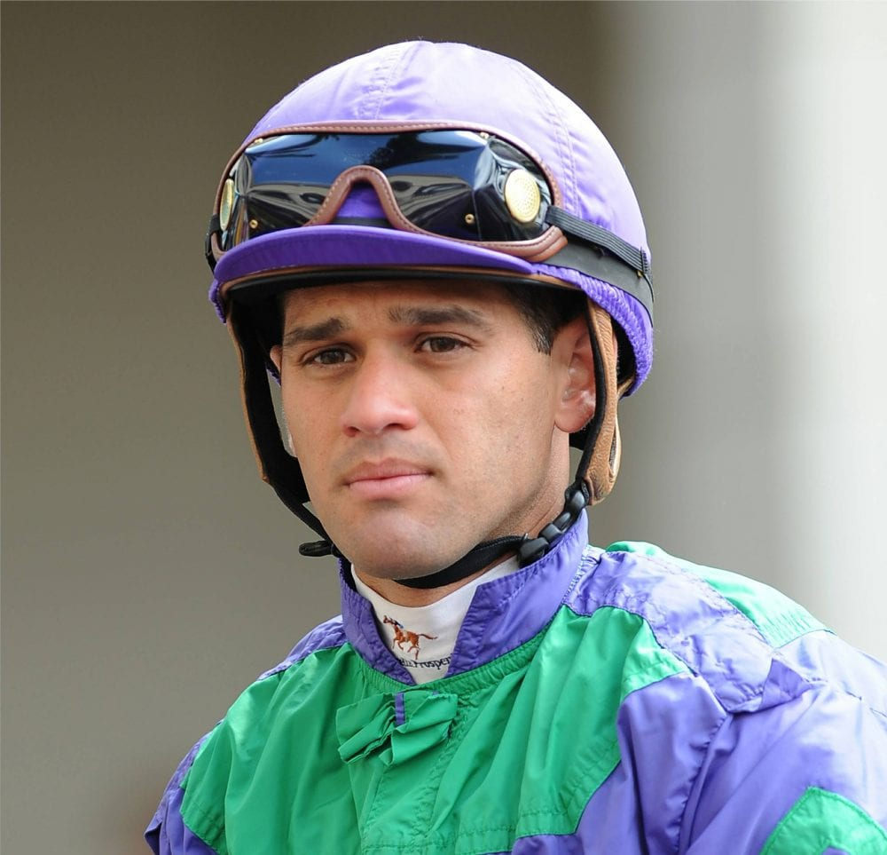 Javier Castellano Jockeytalk360 S Jockey Of The Week