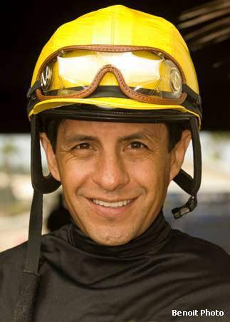 play ball victor espinoza  throw   pitch  dodgers opening night horse racing