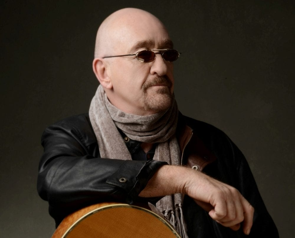 Dave Mason: On Music, Racing, and 'Live at Belmont Park 1978