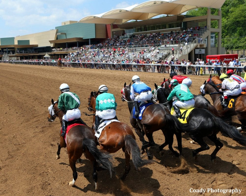 Belterra Park Horsemen Track Management To Discuss