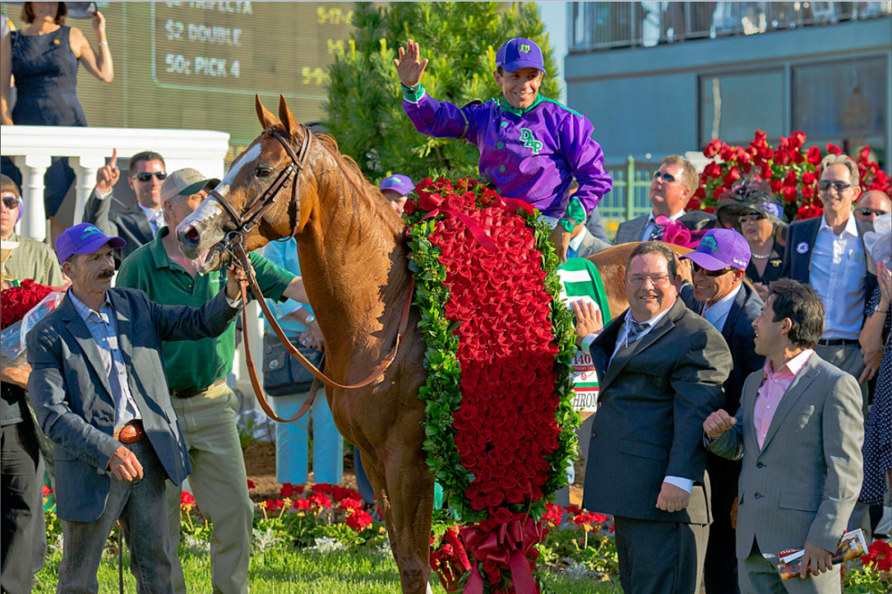Kentucky Derby Competitors No Regrets In Defeat To