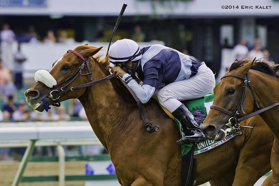 Main Sequence Aiming For Repeat Victory In United Nations