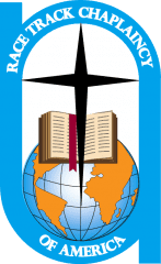 2014 RTCA  (Race Track Chaplaincy)logo