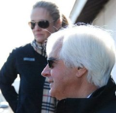 Bob and Jill Baffert