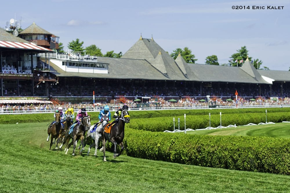 Keppler Your Guide To A Profitable 2015 Saratoga Meet