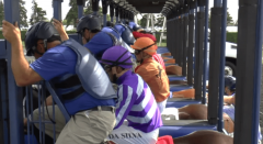 Too often, the goal of getting the starting gate as full as possible collides with concerns over equine safety
