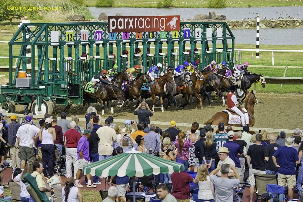 Parx Fall Festival Business Undermined By Poor Image High
