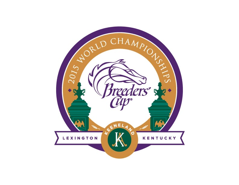 Breeders Cup Announces 2015 Taste Of The World