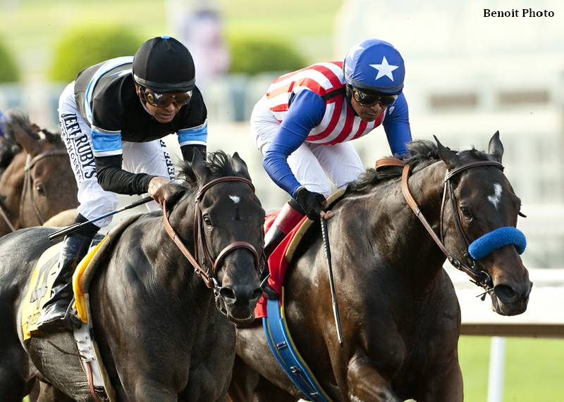 Mckinzie Unick Had A Shared Belief In Creating 1 Million
