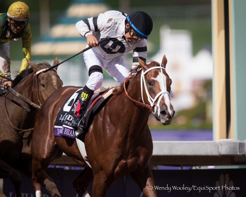 Keeneland Presents American Graded Stakes Standings Youth