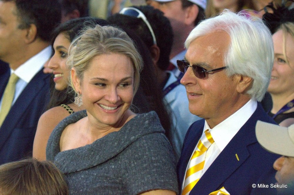 Simon Burch Baffert Added To Old Friends Board Of