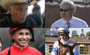 This year's Delta Downs Jackpot features Hall of Famers D. Wayne Lukas, Jerry Hollendorfer, Mike Smith, and Russell Baze