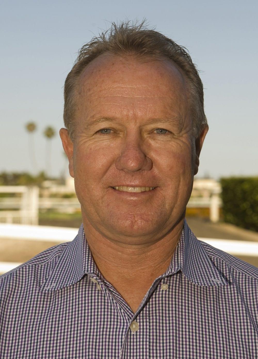 Mcclellan Earns Sixth Big Cap Win As Jockey Agent Horse