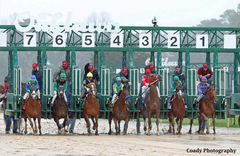Secretariat Wins KY Derby Triple Crown Challenge
