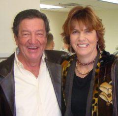 Fletcher and Carolyn Gray
