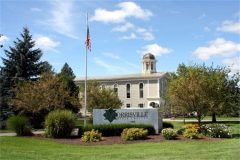 New York currently conducts its testing at Morrisville State College