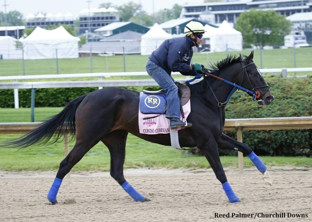 Ky Oaks News Amp Notes Thursday April 23 Horse Racing