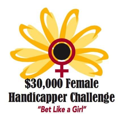 Pimlico S 30 000 Female Handicapper Challenge On Black