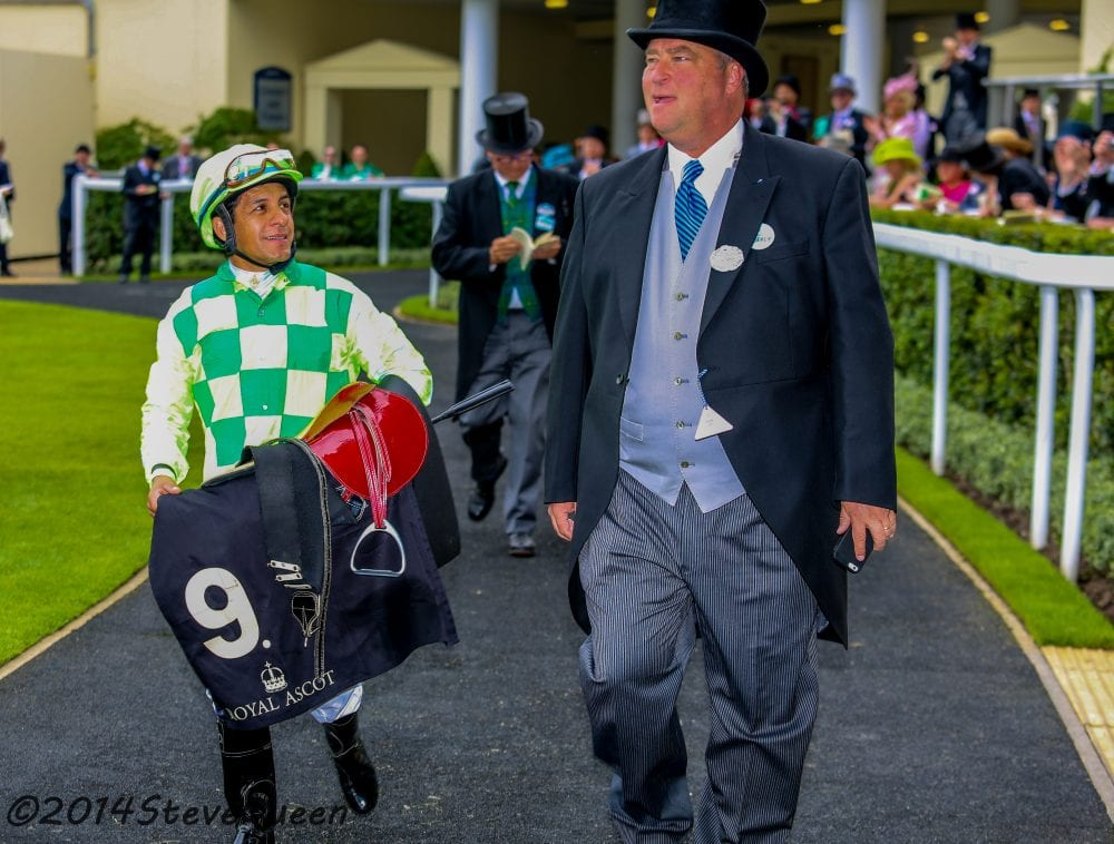 Breeders Cup Presents Connections Living The Derby Dream