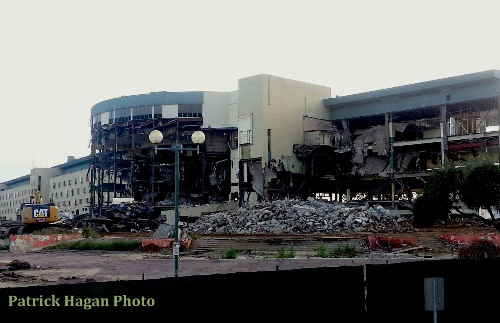 RIP Hollywood Park, The End Is Here - Horse Racing News
