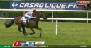 Treve was much the best in the Group 2 Prix Corrida