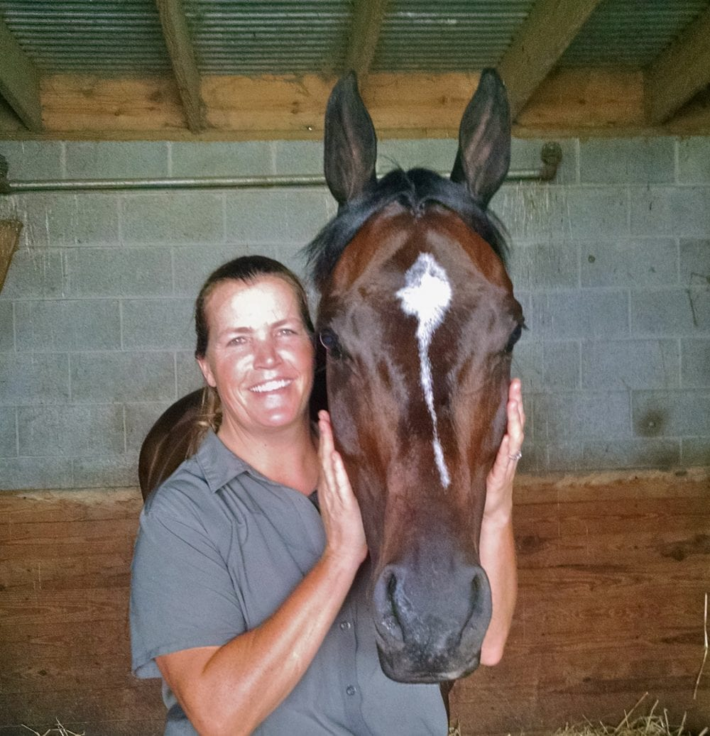 frivolous scratched from falls city retired tapit war front trainer vicky oliver frivolous