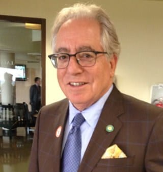 Weisbord Resigns From Breeders Cup Board Horse Racing