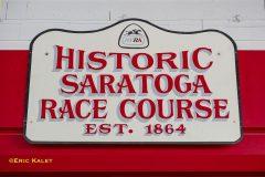 HistoricSaratogaRaceCourseSign_in_clubhouse_2015Saratoga