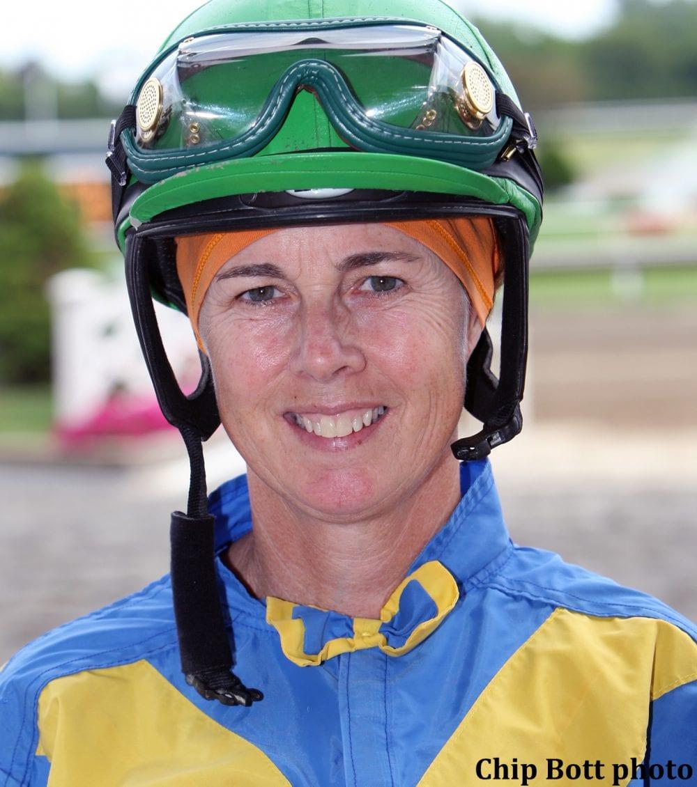 New England Jockey Jellison, 51, Loses Battle To Breast