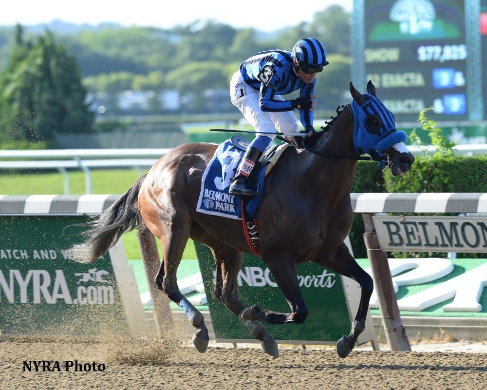 Keppler: Handicapping The $1 Million Travers Pick 4 - Horse