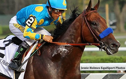 New York Stewards Sock Espinoza With 'Monster' Fine - Horse