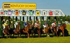 Kentucky Downs Start