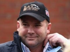 Trainer Peter Moody