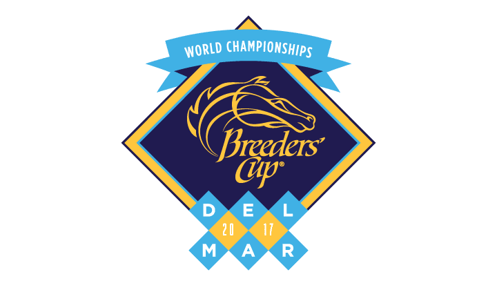 Breeders Cup Unveils Logo For 2017 Del Mar Event Horse