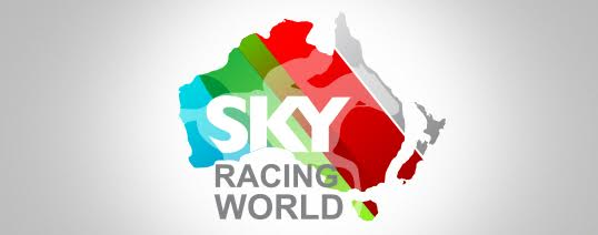 Sky Racing World Forms Adw Partnership With Nyra Horse