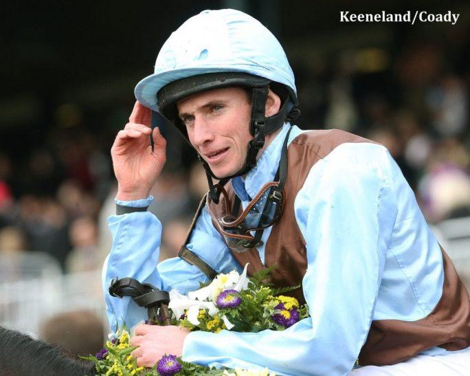 Milestone Moment Ryan Moore Rides His 2 000th Winner In