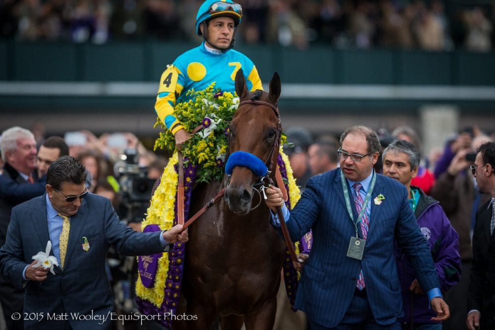 Zayat Stable Engages Investment Bank To Expand, Enter