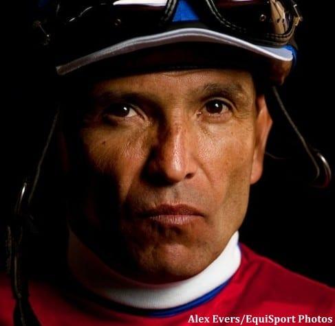 Derby-Winning Jockey Valenzuela Pleads Guilty To Misdemeanor Domestic Violence