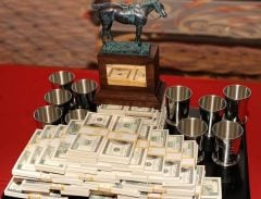 The top prize awaits the winner of the National Handicapping Championship