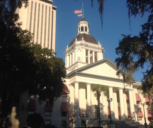 Gambling Legislation Advances In Florida Senate House