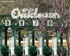 Oaklawn Park