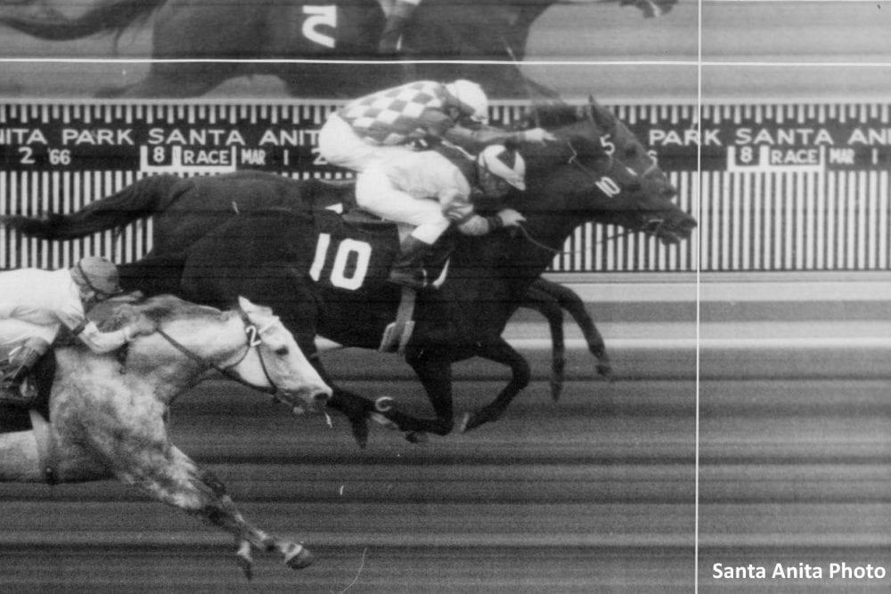 Racing History: \'Old Master\' John Longden\'s 50-Year-Old Swan Song ...