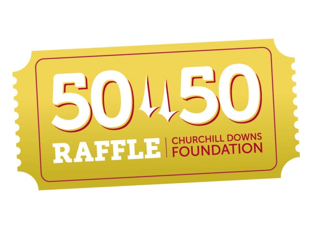 Churchill Downs To Hold Three 50 50 Charitable Gaming