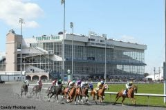 State officials have told Turfway Park to prohibit shippers from a training center in LaGrange